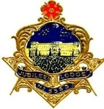 Jubilee Badge
